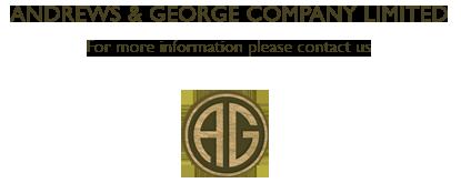 Andrews & George Logo