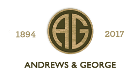 Andrews & George Logo